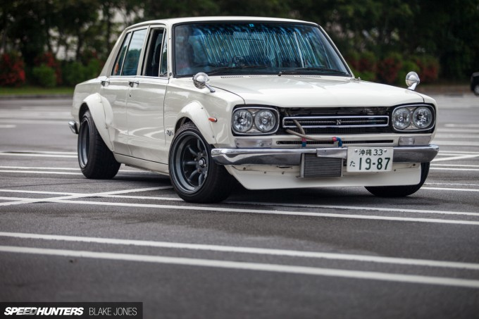 4door turbo hako-1986