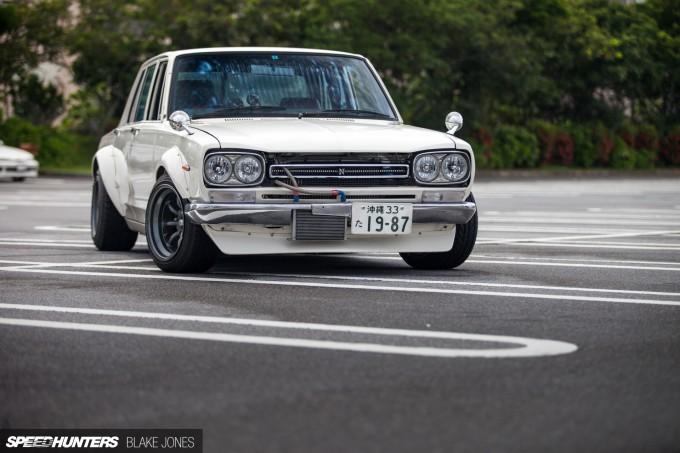 4door turbo hako-1991
