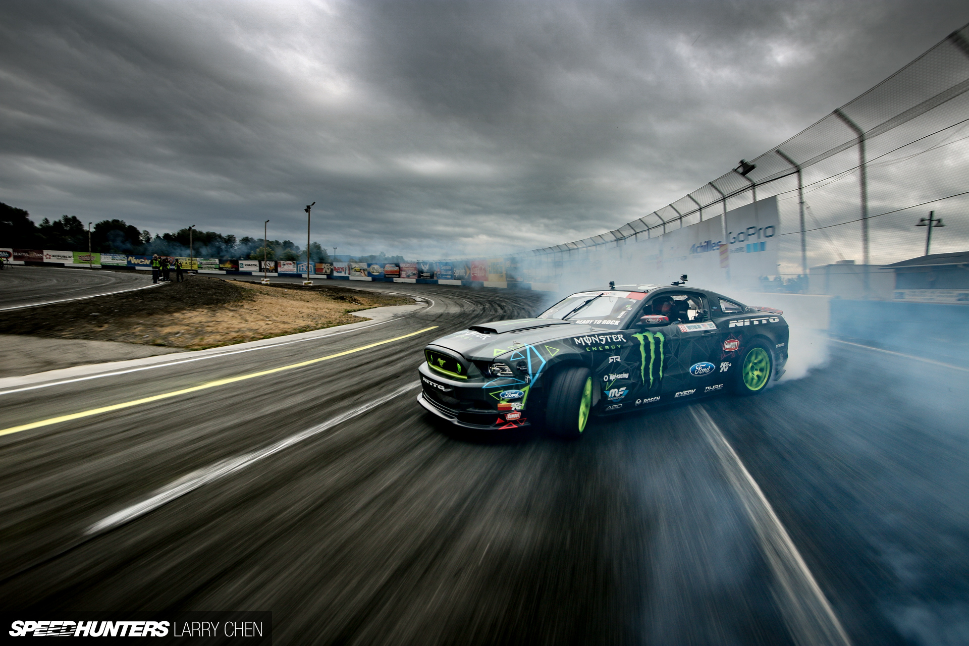 Formula Drift Seattle Pure Carnage Speedhunters
