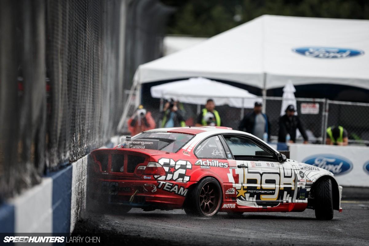 Formula Drift Seattle: Pure Carnage - Speedhunters