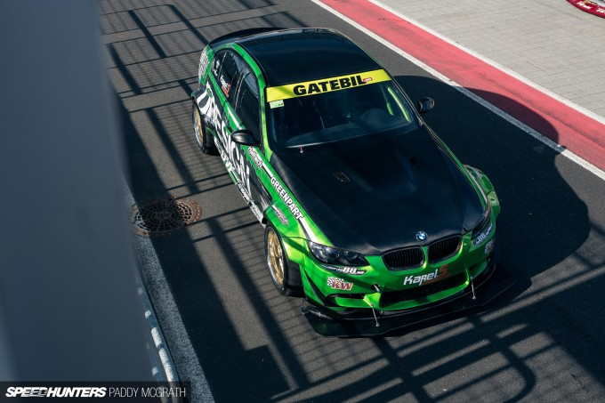 2015 BMW E90 KS Motorsport PMcG-12