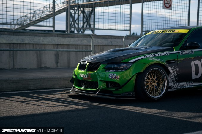 2015 BMW E90 KS Motorsport PMcG-13