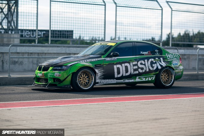 2015 BMW E90 KS Motorsport PMcG-7