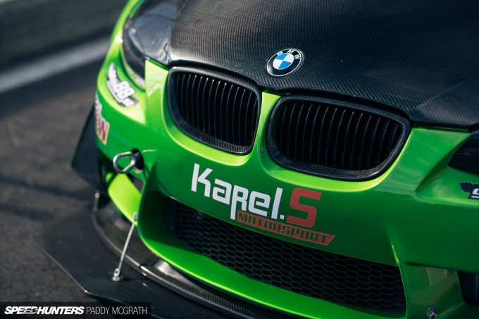 2015 BMW E90 KS Motorsport PMcG-8