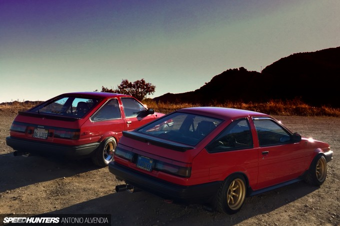 CipherGarage AE86 IMG_5032