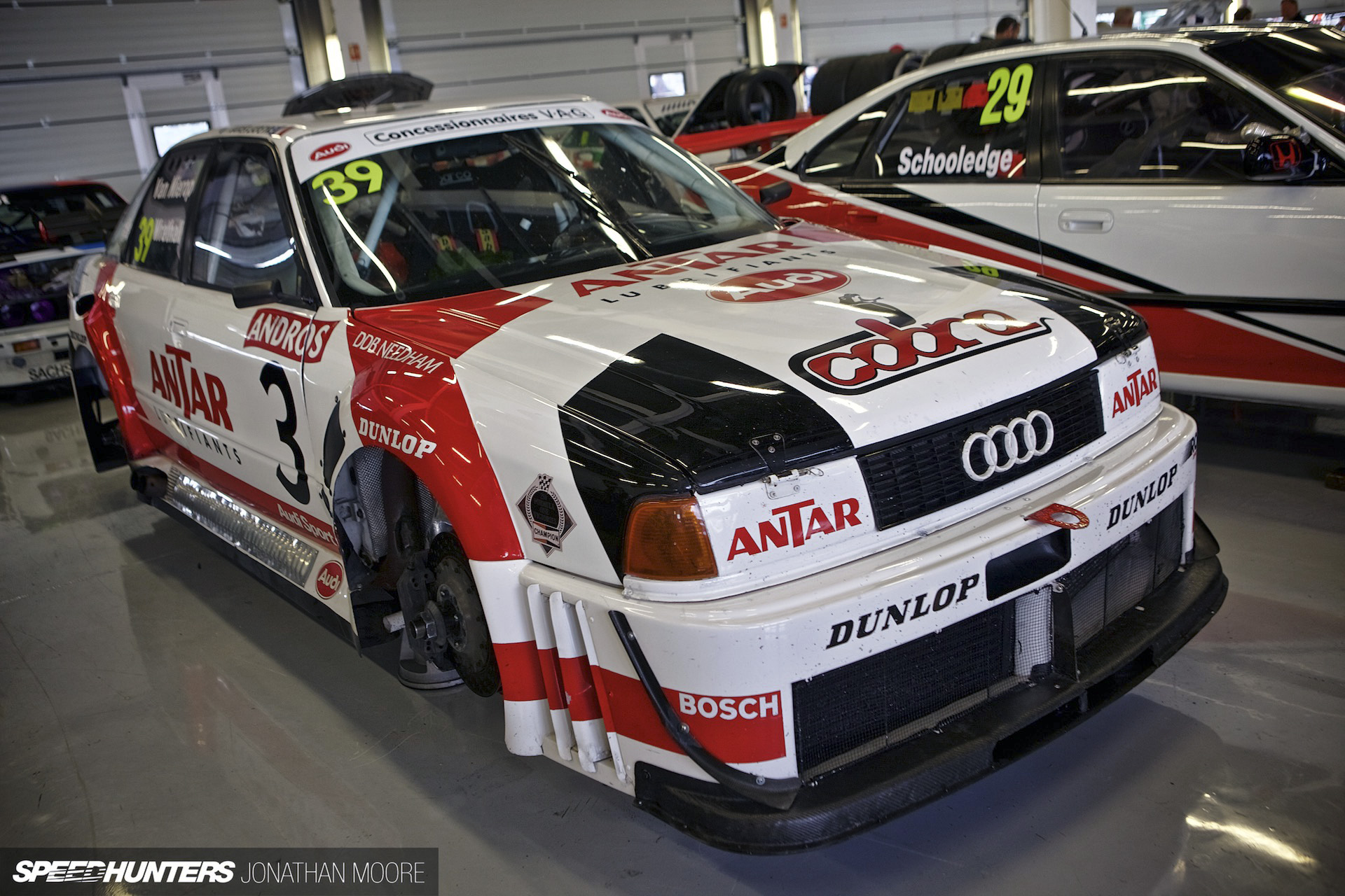 Like It Rare: The French Quattro Kick-Starter - Speedhunters