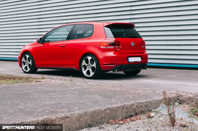2015 Project MK6 GTI Part One PMcG-12