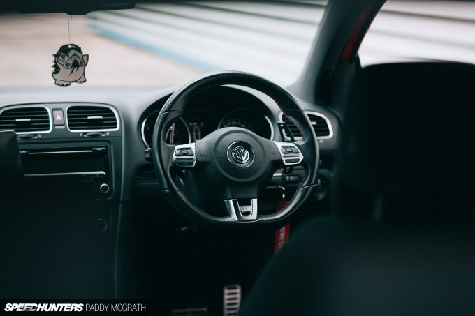 2015 Project MK6 GTI Part One PMcG-13