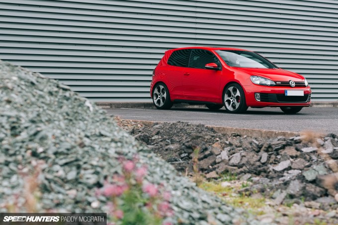2015 Project MK6 GTI Part One PMcG-2