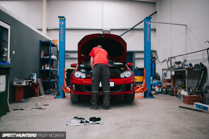 2015 Project MK6 GTI Part One PMcG-27