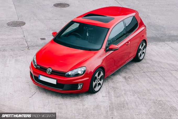 2015 Project MK6 GTI Part One PMcG-5