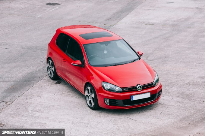 2015 Project MK6 GTI Part One PMcG-7