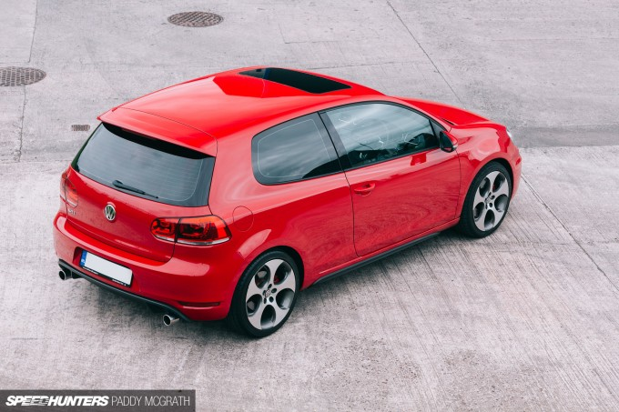 2015 Project MK6 GTI Part One PMcG-9