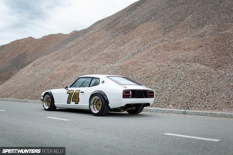 Datsun 260Z01