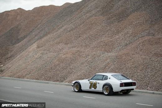 Datsun 260Z10