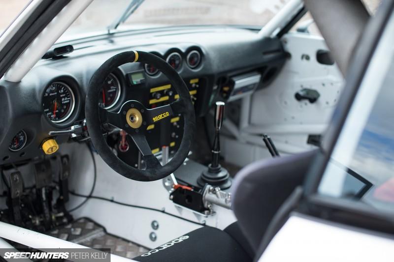 Datsun 260Z26