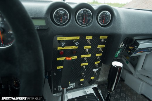 Datsun 260Z32