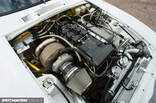 Datsun 260Z38