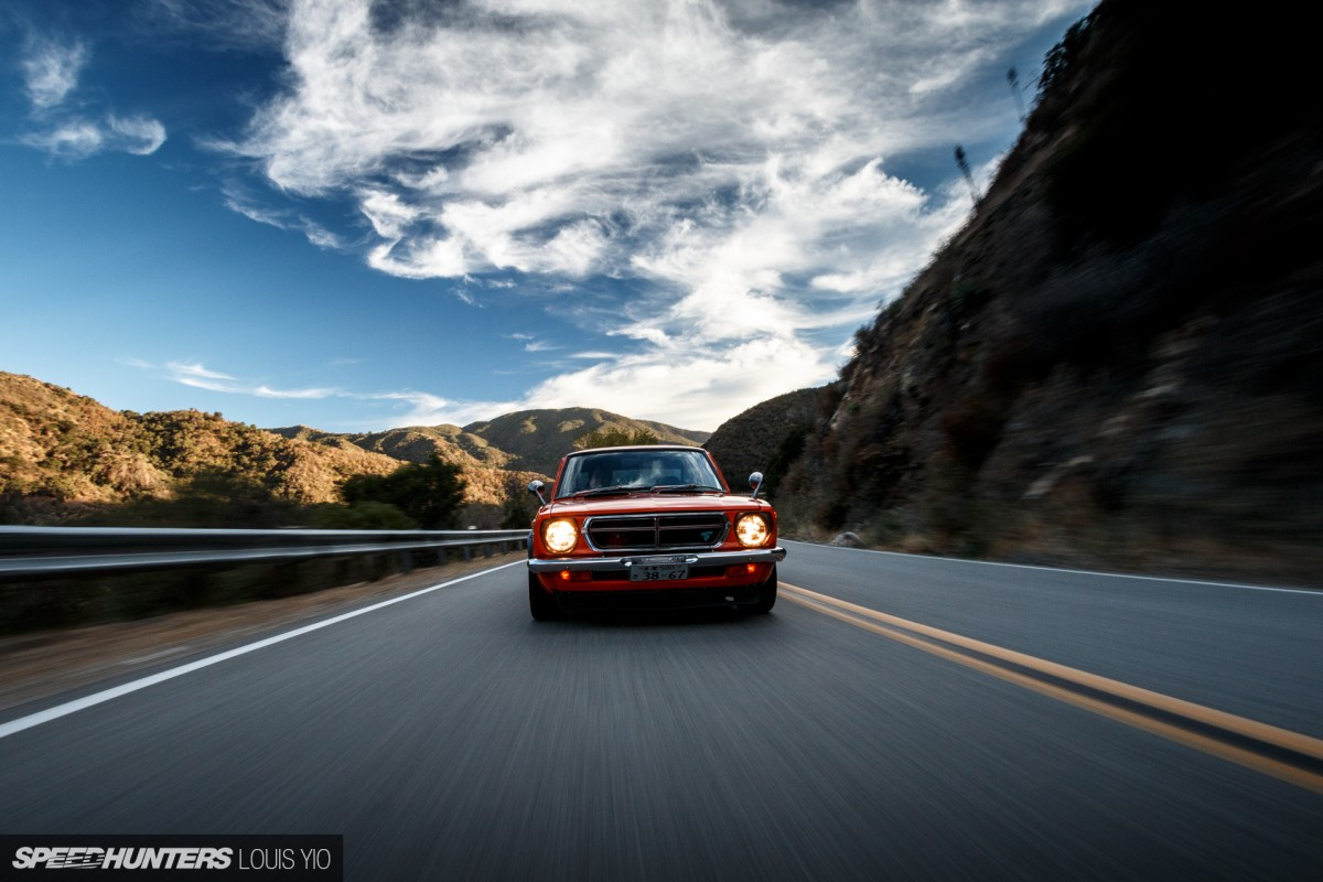 What Is A Dream Car? The Joy Of Corolla
