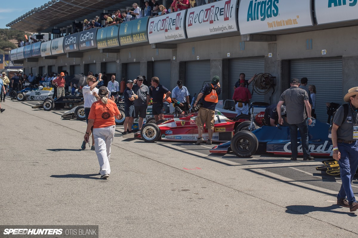 Legends At Laguna:</br> Highlights From RMMR 2015