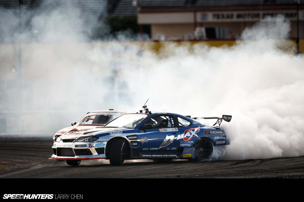 Yokoi Wins The OMT-Fest At FD Texas