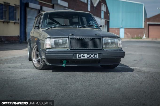 Volvo turbo wagon strip club speedhunters bryn musselwhite (26 of 179)