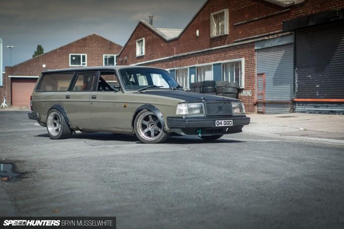 Volvo turbo wagon strip club speedhunters bryn musselwhite (27 of 179)