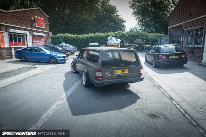 Volvo turbo wagon strip club speedhunters bryn musselwhite (29 of 179)