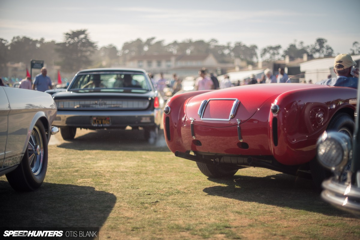 Highlights From Car Week:</br> The Quail, Pebble Beach &#038;&nbsp;More