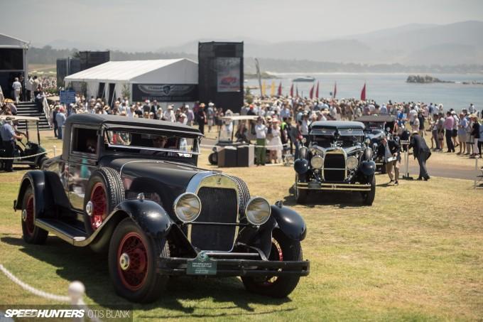 Monterey_Car_Week_2015_Pebble_Beach_Concours_dElegance_Speedhunters_Otis_Blank 047