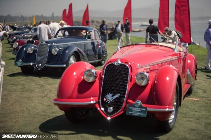 Monterey_Car_Week_2015_Pebble_Beach_Concours_dElegance_Speedhunters_Otis_Blank 055
