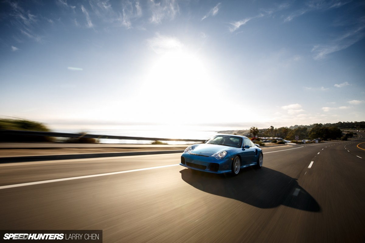 RUF Life:</br> Making A Great Car Even&nbsp;Greater