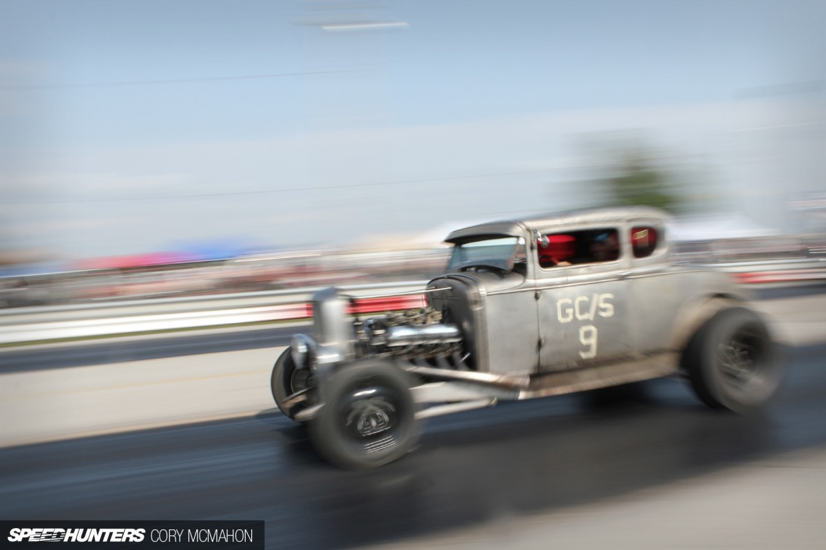 H.A.M.B. Drags: A Step Back In Time - Speedhunters