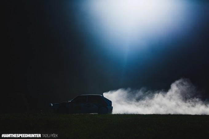 Gruppe B Rallylegenden 2015