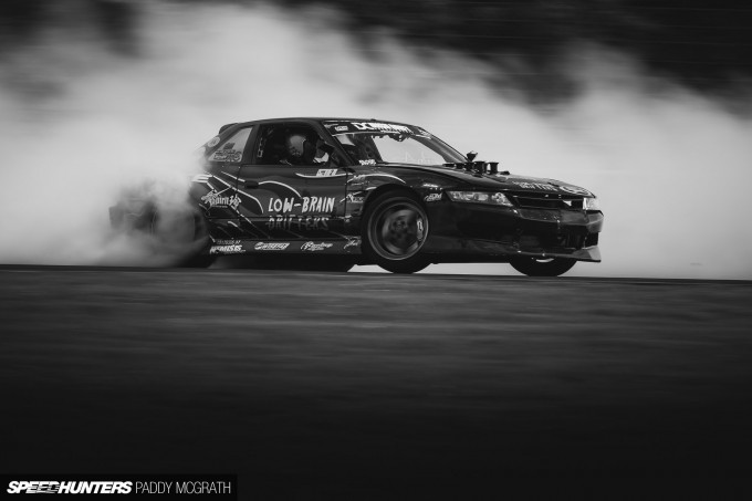 2015 Low Brain Drifters PS13 V8 PMcG-12