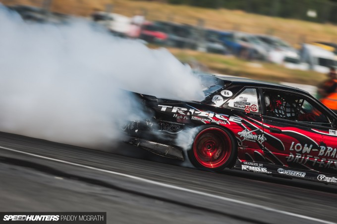 2015 Low Brain Drifters PS13 V8 PMcG-13