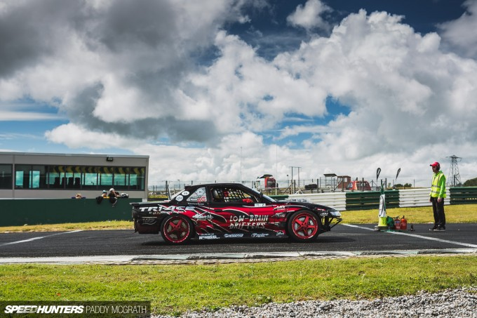 2015 Low Brain Drifters PS13 V8 PMcG-17