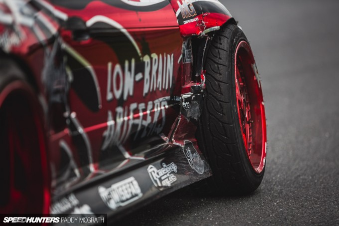 2015 Low Brain Drifters PS13 V8 PMcG-50