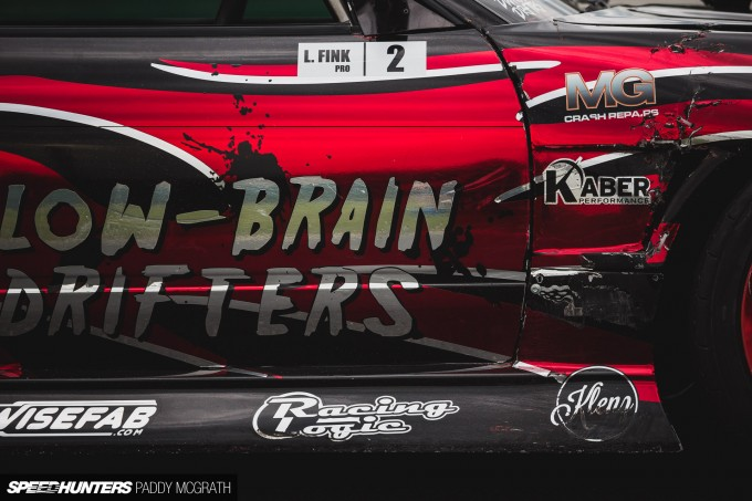 2015 Low Brain Drifters PS13 V8 PMcG-52