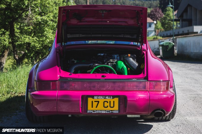 Milestone 71 Porsche 964 by Paddy McGrath-19