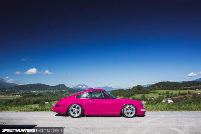 Milestone 71 Porsche 964 by Paddy McGrath-21
