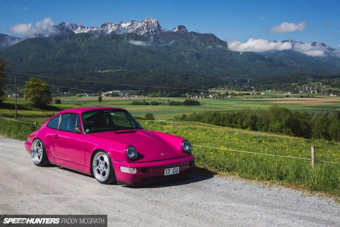 Milestone 71 Porsche 964 by Paddy McGrath-22