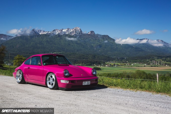 Milestone 71 Porsche 964 by Paddy McGrath-23