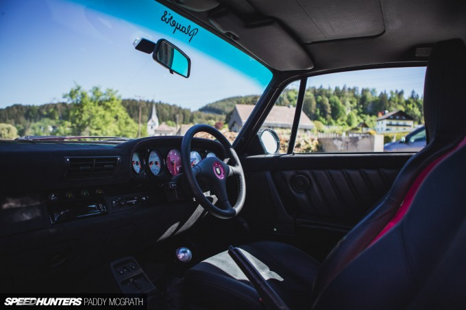 Milestone 71 Porsche 964 by Paddy McGrath-27