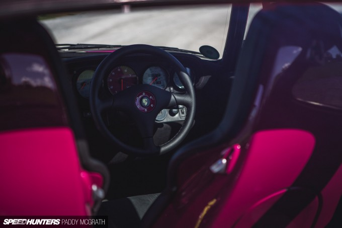 Milestone 71 Porsche 964 by Paddy McGrath-29