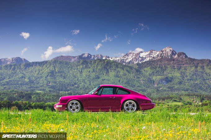 Milestone 71 Porsche 964 by Paddy McGrath-38