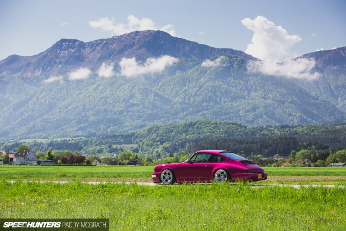 Milestone 71 Porsche 964 by Paddy McGrath-39