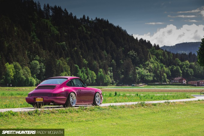 Milestone 71 Porsche 964 by Paddy McGrath-41