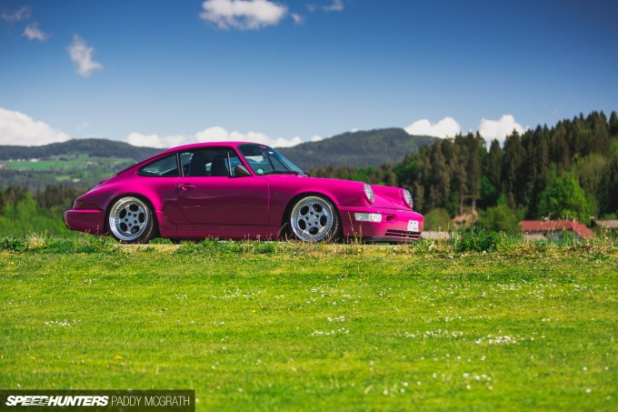Milestone 71 Porsche 964 by Paddy McGrath-43