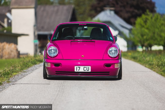 Milestone 71 Porsche 964 by Paddy McGrath-45